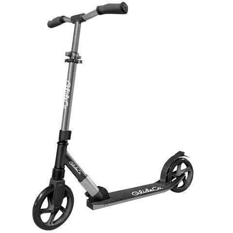 GlideCo Cruiser200 kick scooter - Scootersg