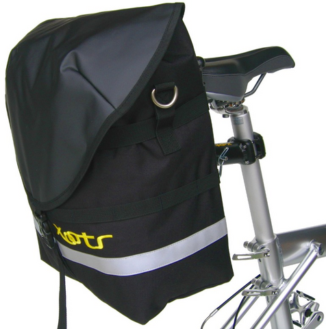 Xootr CrossRack Bag - Scootersg
