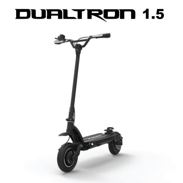 Dualtron 1.5 MX (for USA market only) - Scootersg