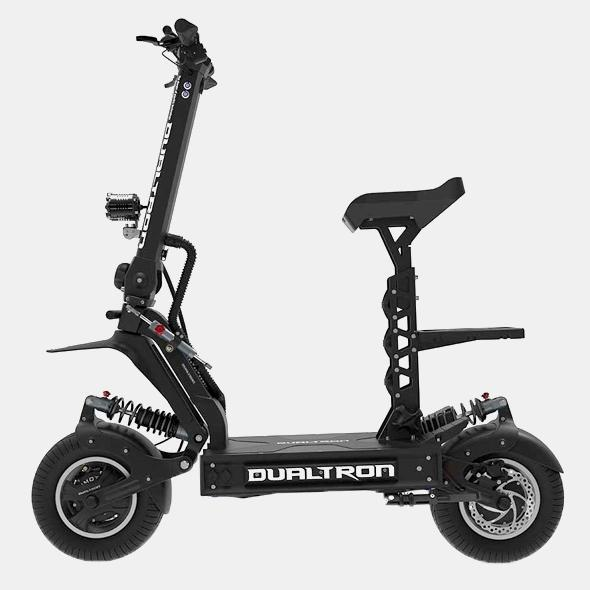 Dualtron X - 2019 ( for Europe & UK )
