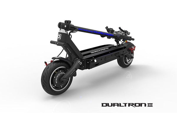 Dualtron 3 - 2018 Pre-Order (For USA Market Only) - Scootersg