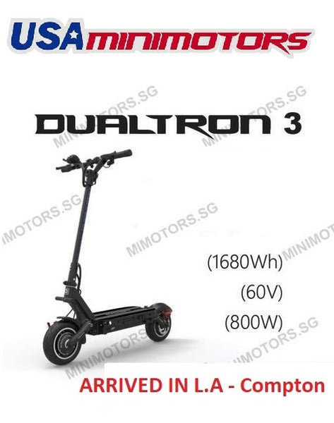 Dualtron 3 (For USA Market Only)