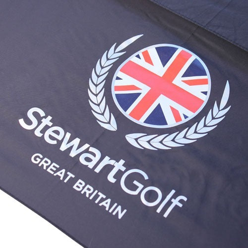 Stewart Golf Automatic Golf Umbrella - Scootersg