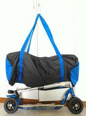Sling bag for Goped scooters