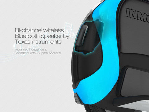 Inmotion electric UNICYCLE - Scootersg