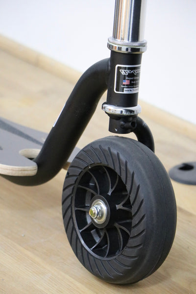 KickPed adult kick scooter - The Indestructible ! - Scootersg