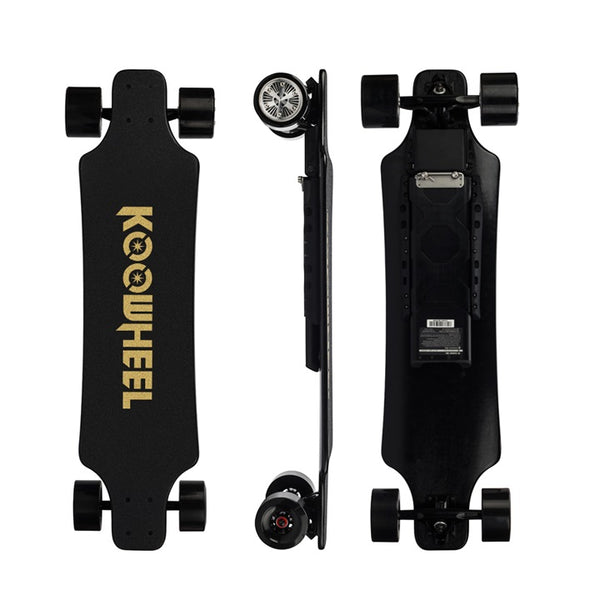 Koowheel 2nd Gen Electric skateboard (For USA Market Only) - Scootersg