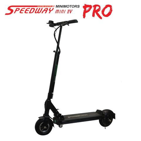 Speedway 4 Mini PRO (for Australia only)