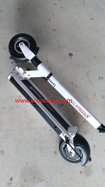 Speedway 4 Mini PRO (for USA Market only) - Scootersg