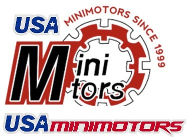 Minimotors in USA