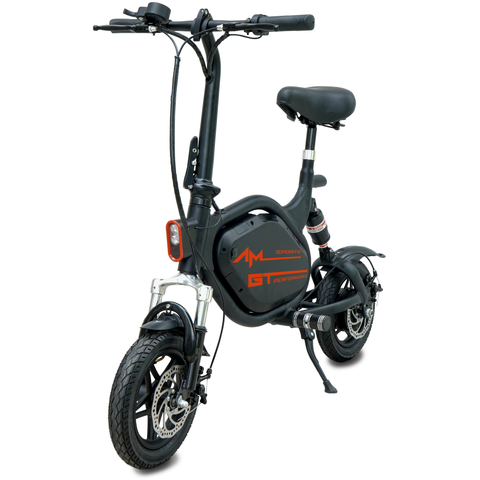 AM GT Electric Scooter