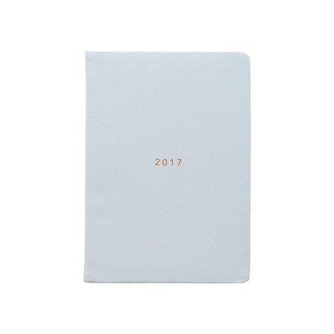 2017 Softcover Diary - MiGOALS