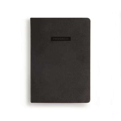 Progress Journal - Black