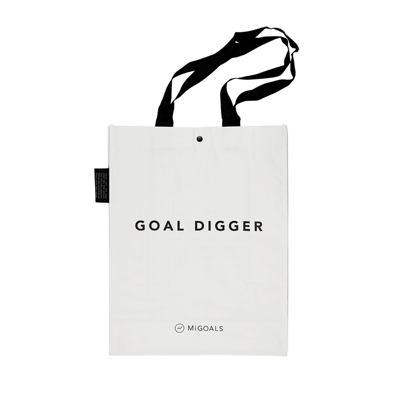 Migoals - Add-on Tote
