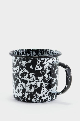 Enamel Speckled Mug by PROSE Tabletop