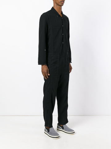 Brandy jumpsuit - Black