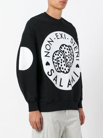 Instant sweatshirt - Black