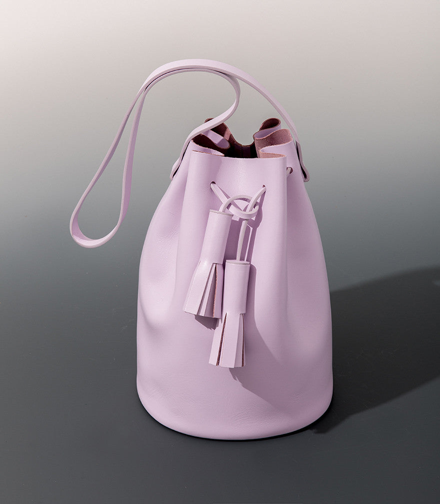 Bucket in Lilac