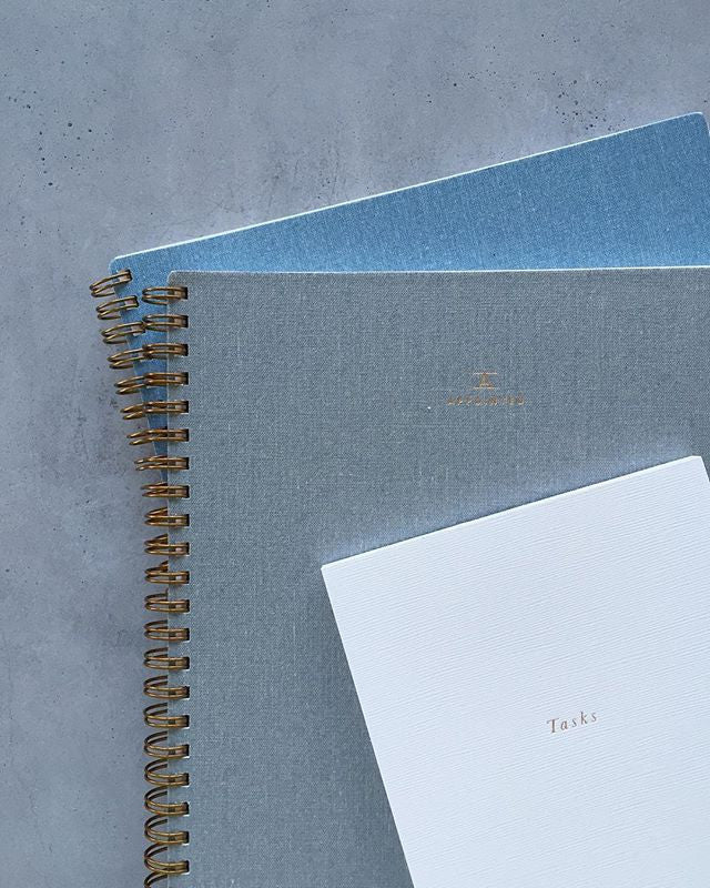 NOTEBOOK | CHAMBRAY