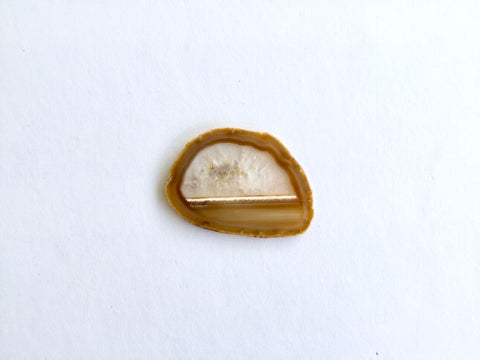 Agate Slice #2 by Vivian Lam