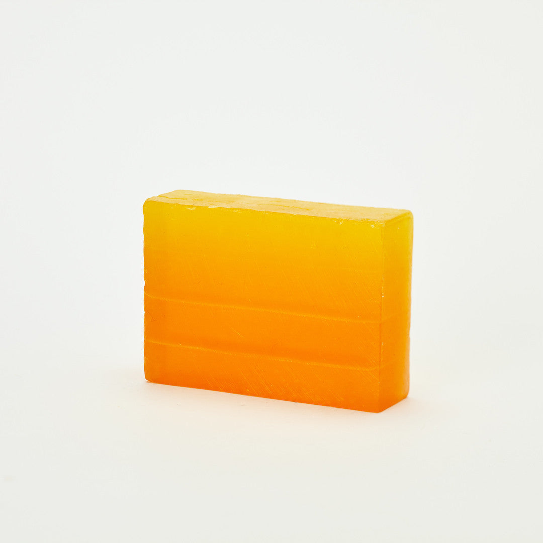 Grapefruit and Clementine Glycerin Soap
