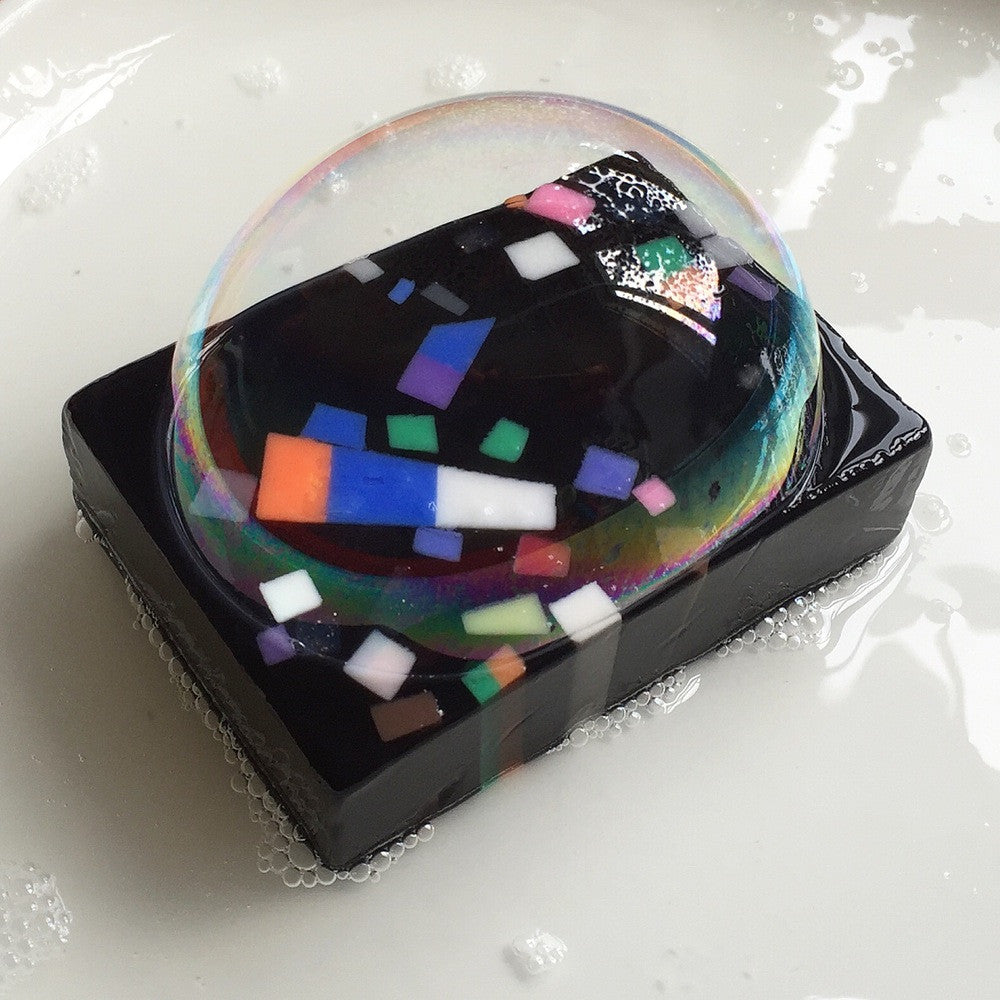 Cosmic Yuzu Inlaid Soap
