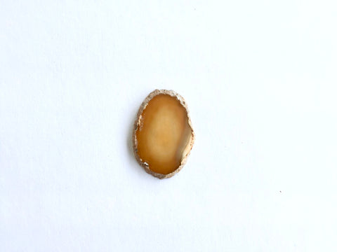 Agate Slice #7 by Vivian Lam