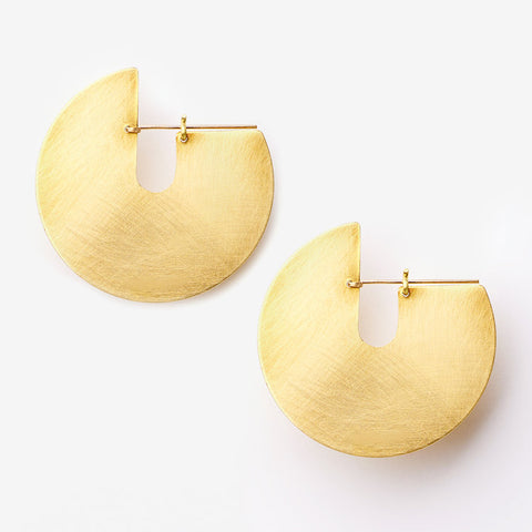 Ahnka Earrings