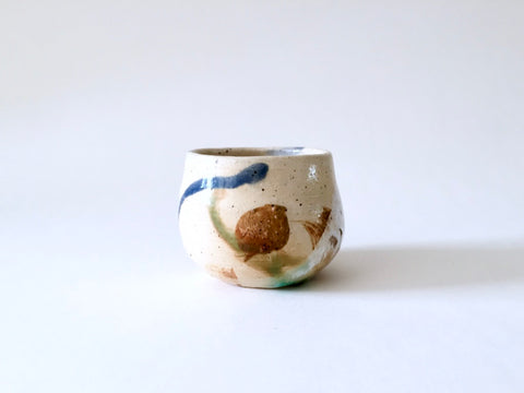 Piccolo Cup (The Hopping Sea) by Vivian Lam
