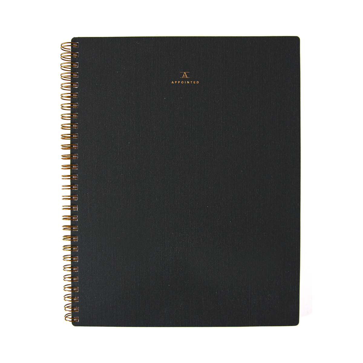 NOTEBOOK | Black