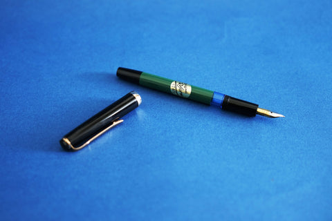 Reform 1745 Piston Fountain Pen