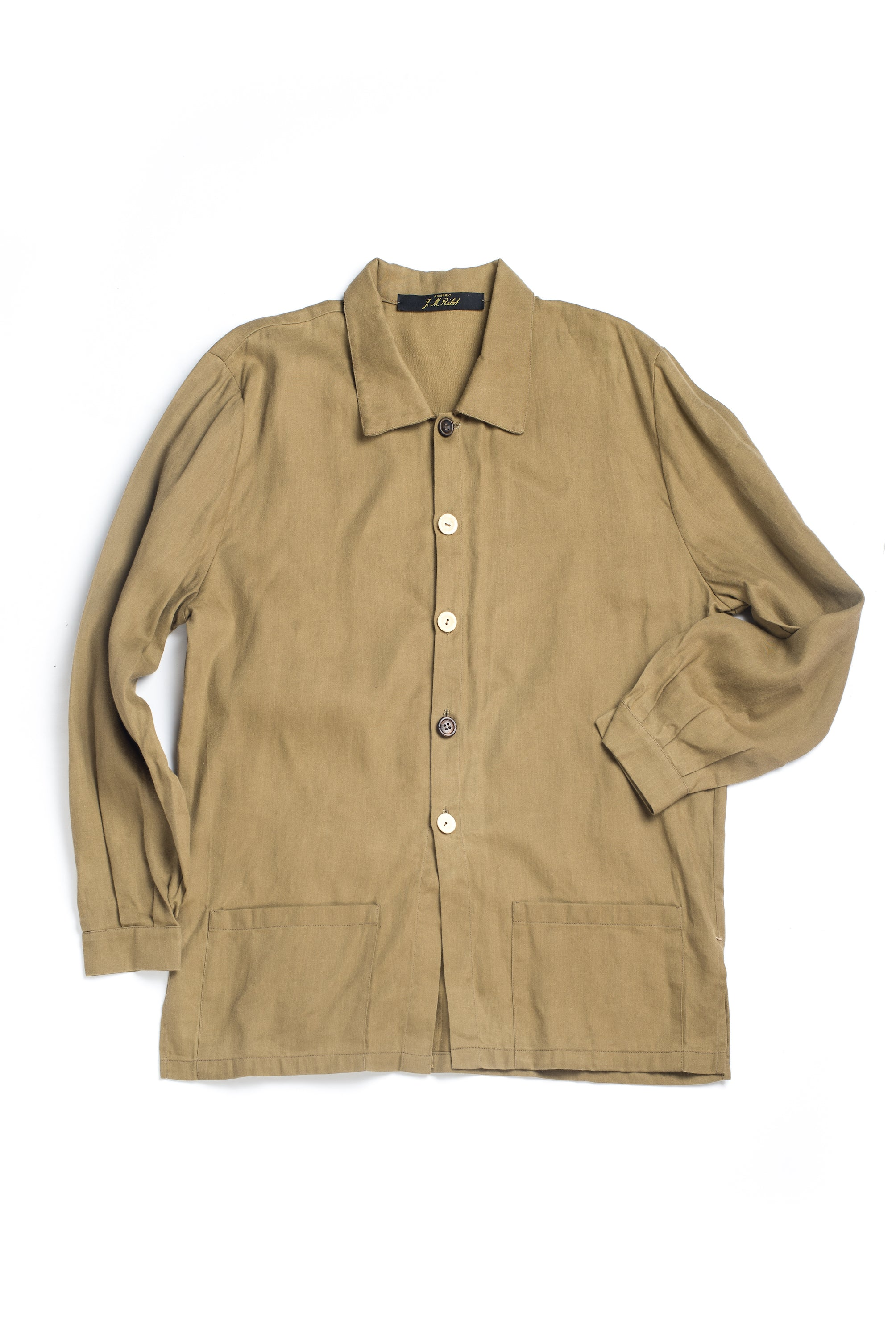 W05/CA Worker Shirt Jacket