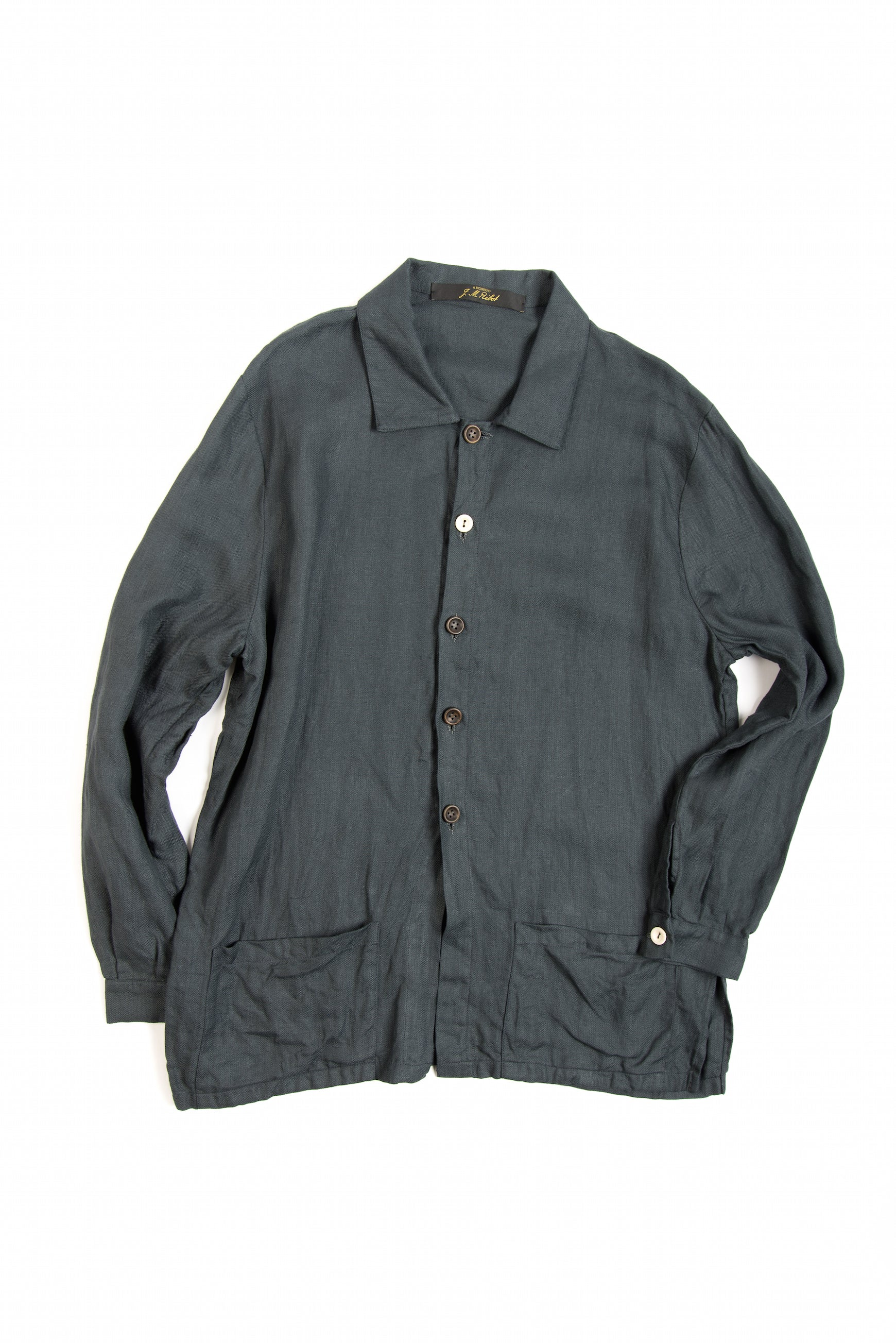 W05/Cl Worker Shirt Jacket