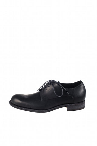 Manual Blucher - Men