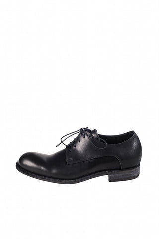 Black Manual Blucher