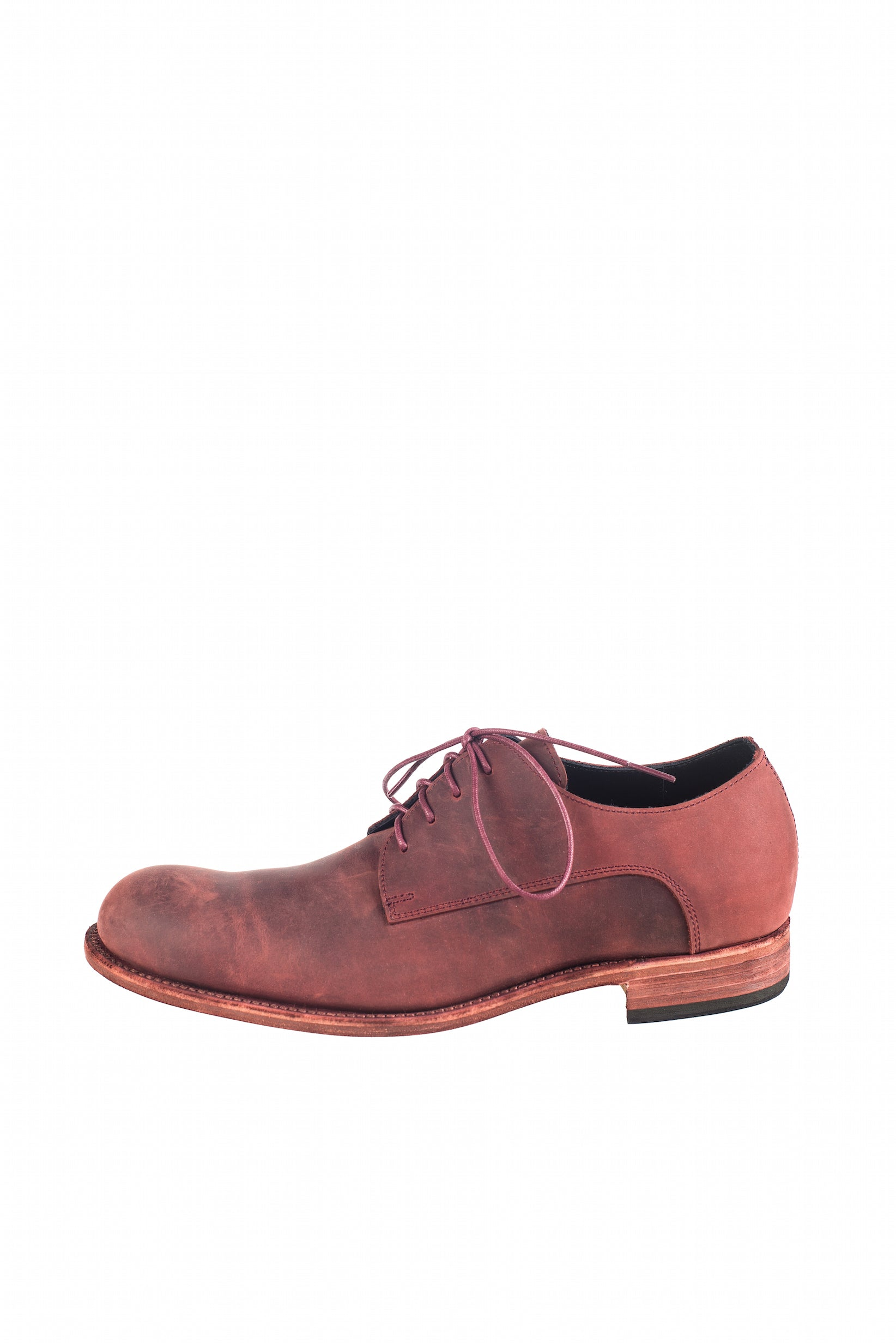 Wine Manual Blucher - Female