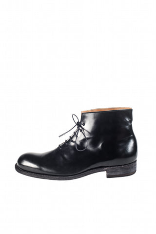 Slit High Boots - Female