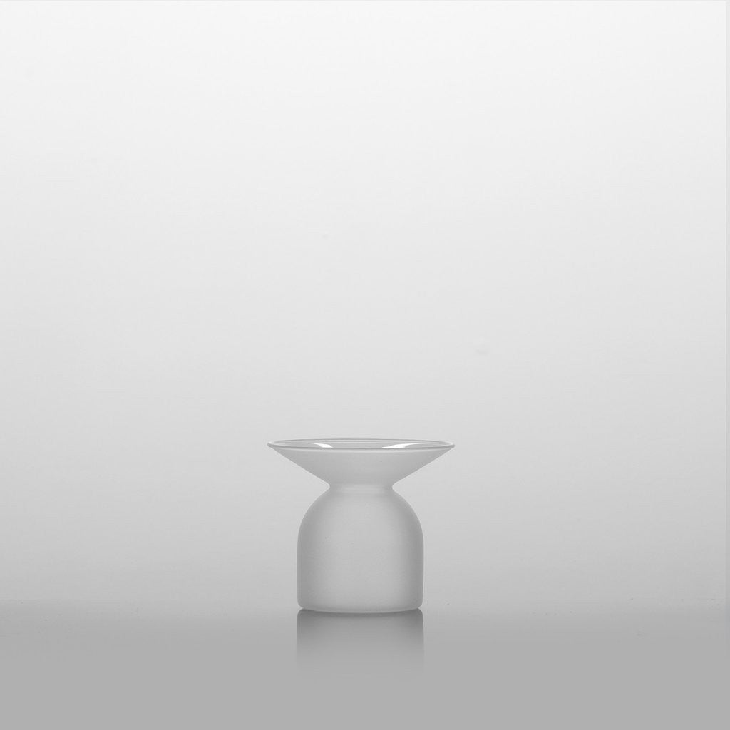 Gather Vase - Frosted