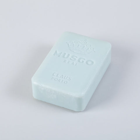 MEN'S BODY SOAP CLASSIC SCENT