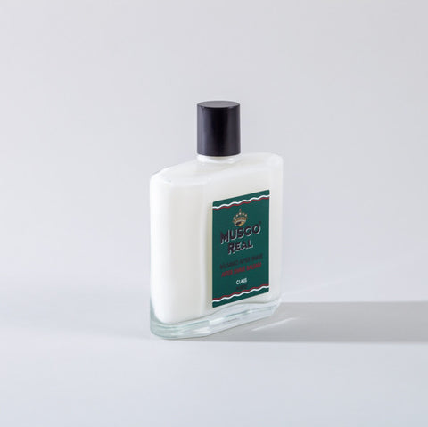 AFTER SHAVE BALSAM CLASSIC SCENT