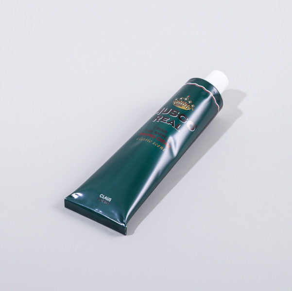 MEN'S SHAVING CREAM CLASSIC SCENT
