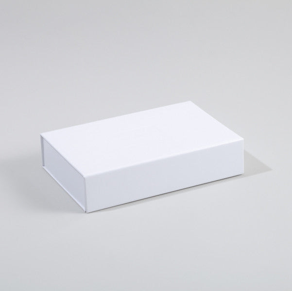 MUSGO REAL WHITE GIFT BOX