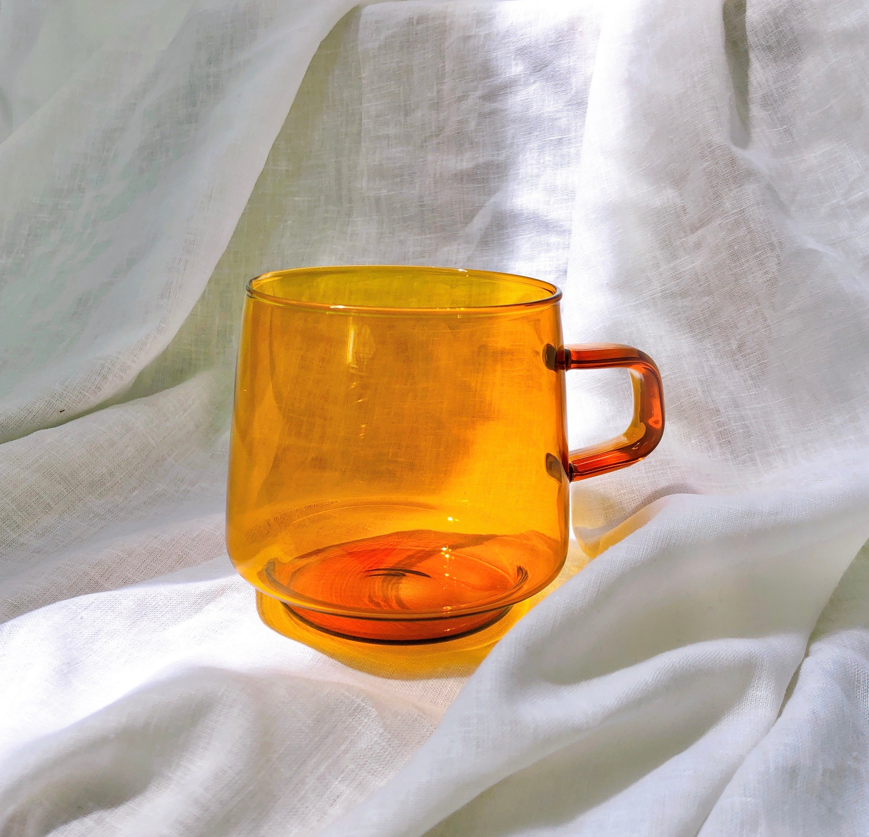 Amber Coffee Set by PROSE Tabletop