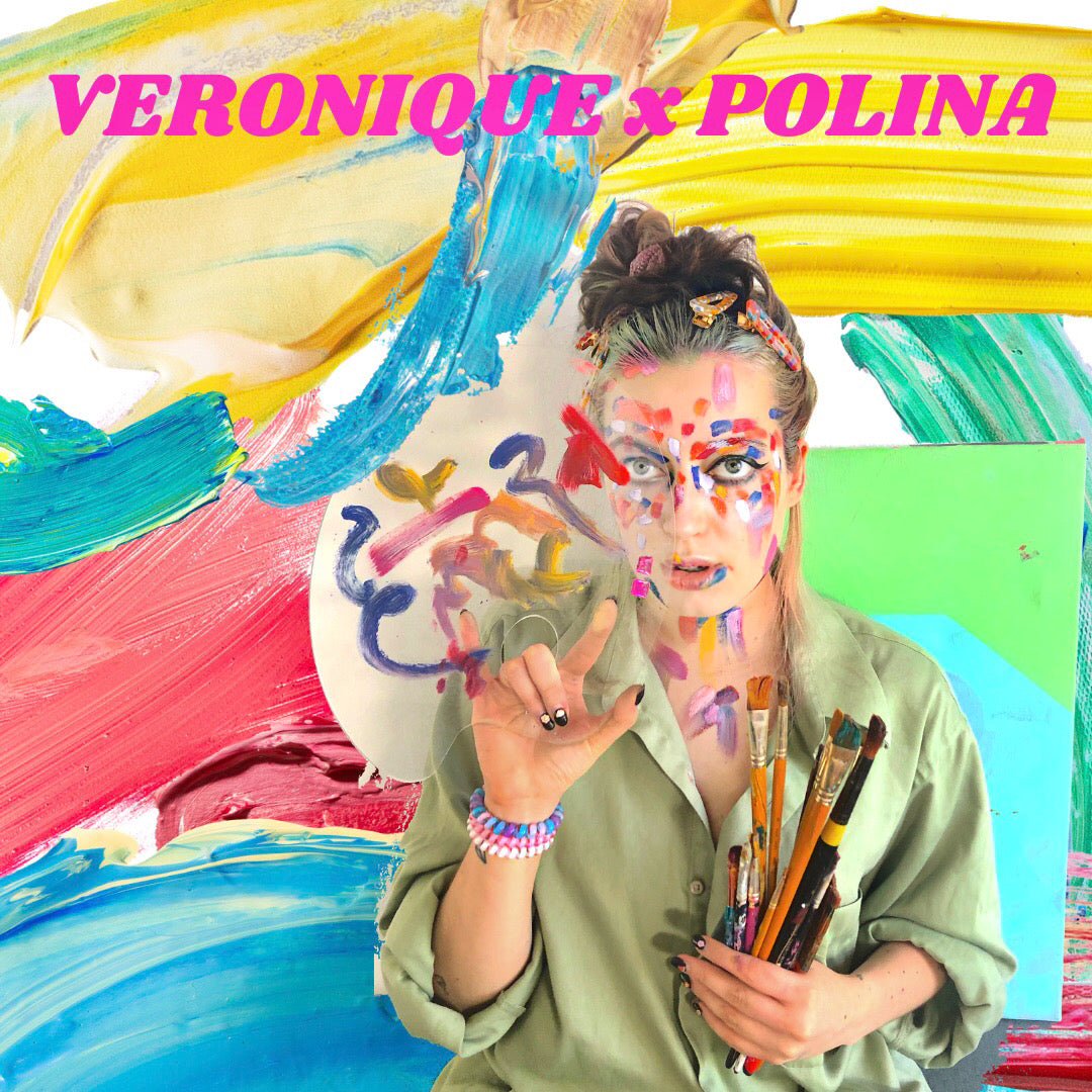 The POLINA X VERONIQUE Edit: Rayleigh