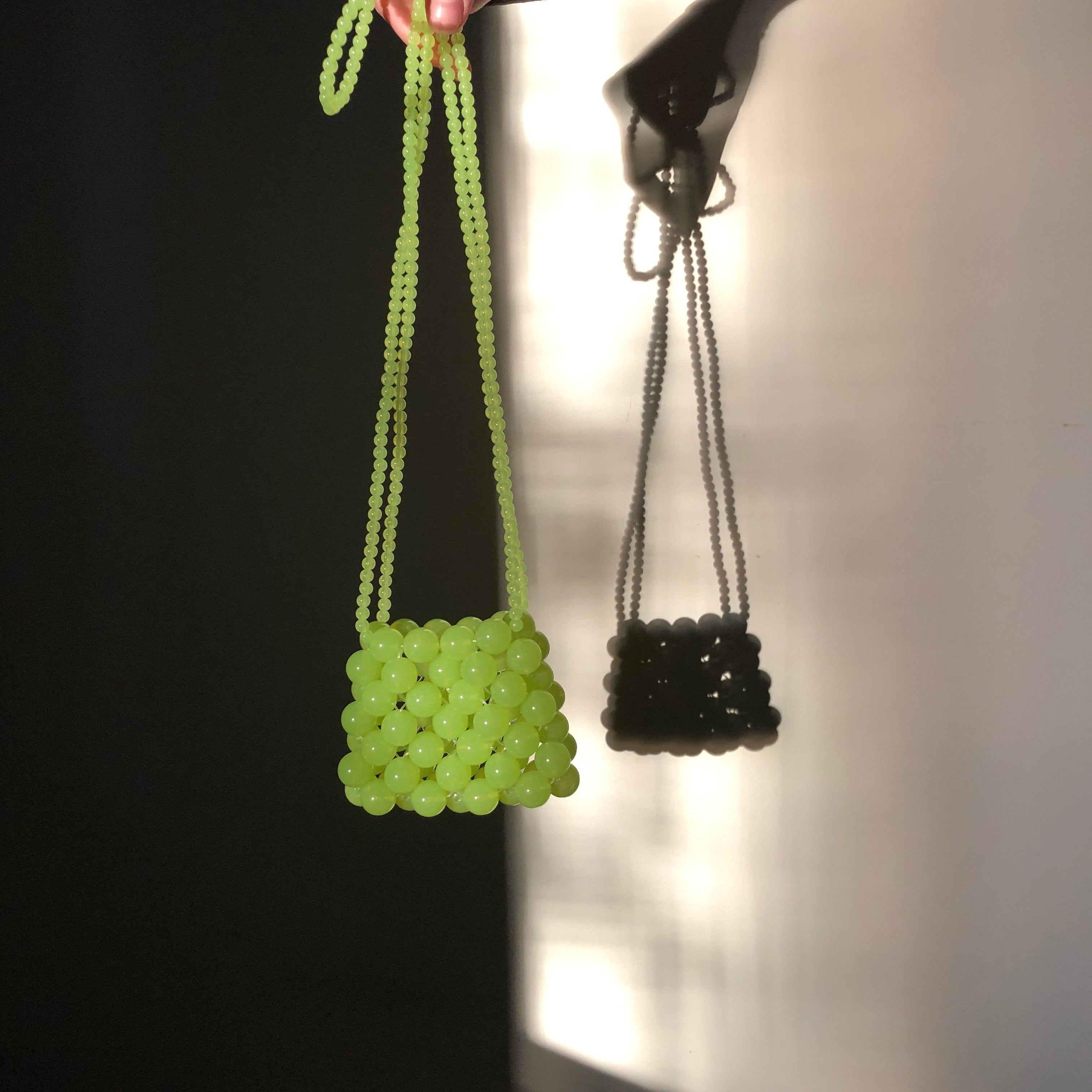 The Maggie Micro Sling Bag by Veronique