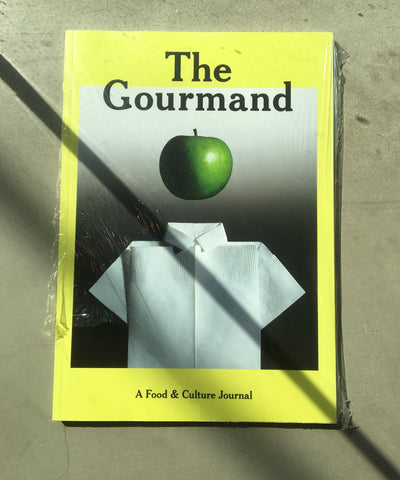The Gourmand: Issue #11