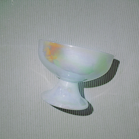Holographic Ice Cream Bowl by PROSE Tabletop