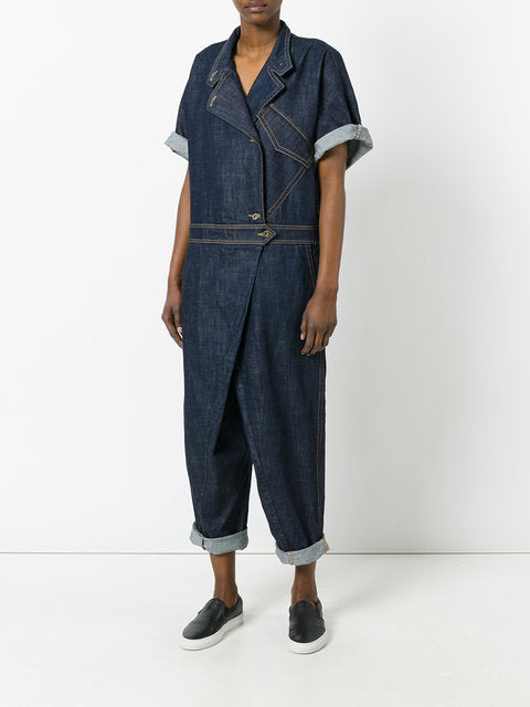 Johnny Jumpsuit