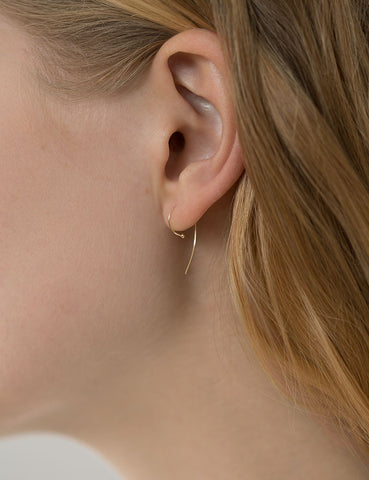 Loop Earring