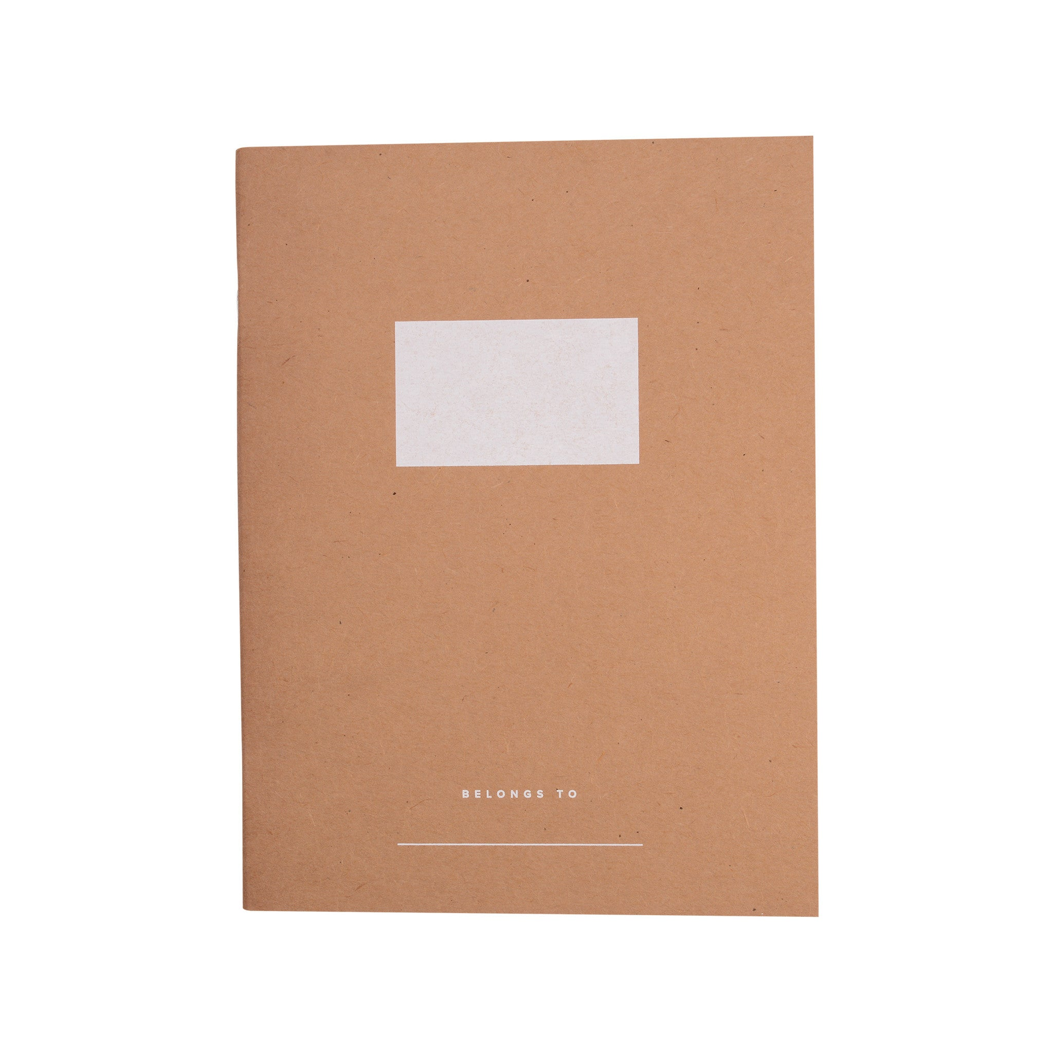 Everyday Notebook - Appointed for kids